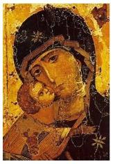 Paraklesis to the Theotokos
